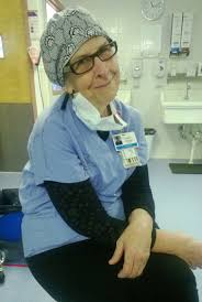 Indeed Nj Jobs The Future Face Of Nursing This Nurse Is Very Experienced Indeed