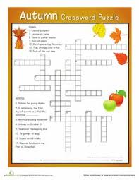 thanksgiving crossword puzzle thanksgiving crossword puzzle