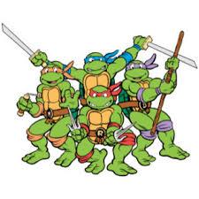teenage mutant ninja turtles team comic vine