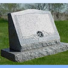 granite headstones granite slant monuments broward monument
