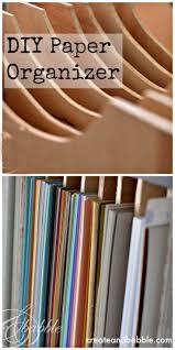 Storage Unit Organization Ideas by Best 25 Craft Paper Storage Ideas Only On Pinterest Craft Room