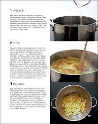 cuisiner mais cuisiner les pasta en 3 é broché collectif achat livre