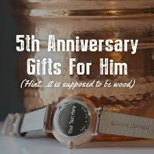5 year anniversary gifts for 5 year anniversary ideas for herwritings and papers writings and