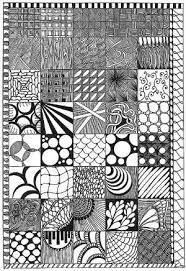 pattern ideas zentangle pattern ideas by kari etiquetas pinterest patterns