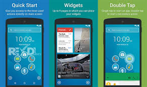 launcher3 android smart launcher 3 pro 3 26 010 patched apk mod for android
