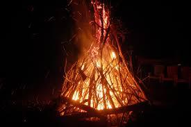 bonfires winterpast farm