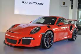 porsche gt3 malaysia porsche 911 gt3 rs launched in malaysia autoworld com my
