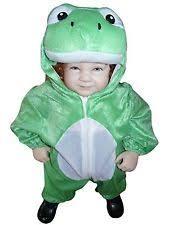 Frog Halloween Costumes Kids Frog Costume Ebay