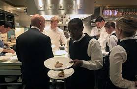 chef de cuisine definition how laundry s chefs reach for the sfgate