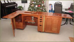 sewing machine cabinet plans crowdbuild for