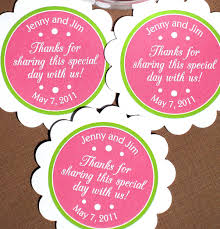 wedding favor labels wedding favor tags printable the beautiful wedding favor tags as