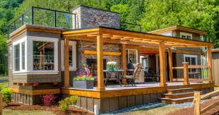 tiny house designs the most remarkable of park model tiny house design tedx designs