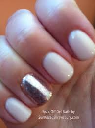 soak off gel manicures by melissa