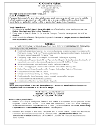 Software Testing Resume Samples For Freshers by 100 Sample Resume For 2 Years Experience In Software Testing