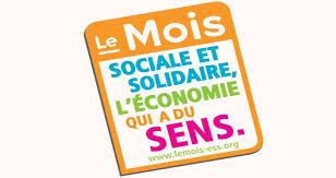 chambre r馮ionale de l 馗onomie sociale et solidaire actus événements 8ème édition du mois de l économie sociale et