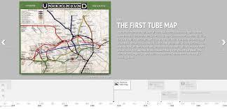 Maps Timeline Maps Of The London Underground U2014 Research Pratt Si