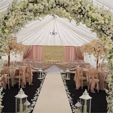 wedding backdrop manufacturers uk decorative hire wedding suppliers hitched co uk