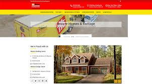 Home Hardware Room Design Website Portfolio Details Custom Designed Southcoast Website