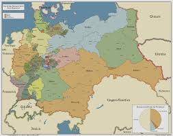 Hannover Germany Map by Your Best Map Page 2 Alternate History Discussion