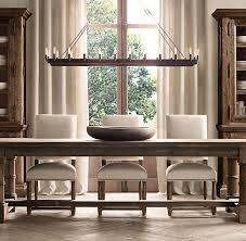 Rectangular Light Fixtures For Dining Rooms Extraordinary Best 25 Rectangular Chandelier Ideas On Pinterest At