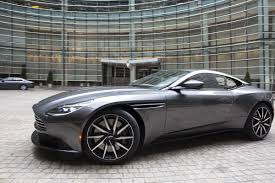 aston martin factory aston martin db11 strays from tradition price specs bloomberg