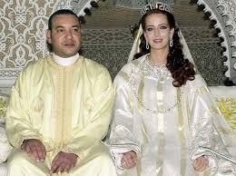 mariage marocain mariage marocain tenues et traditions par jabador
