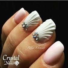 best 25 sea nails ideas on pinterest sailor nails pretty nails