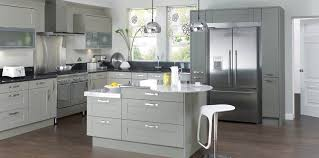shaker kitchen ideas gray shaker kitchen cabinets of best hardware for shaker kitchen