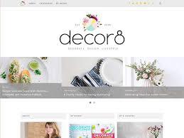 decor8blog best art and design blogs to follow