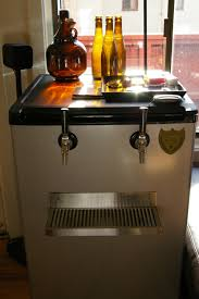 Full Size Kegerator Overcarbed Com Your Homebrewing And Beer Destination