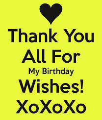 thank you for birthday wishes stylish how to say thank you