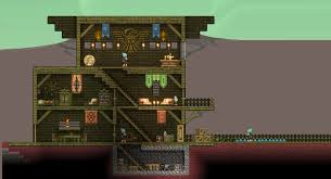 building ship show off your house d page 16 chucklefish forums