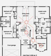 house plans open country house plans open floor plan cottage house plans