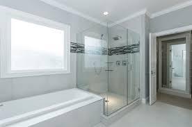 Contemporary Master Bathroom Bathrooms Jacobs Building Company