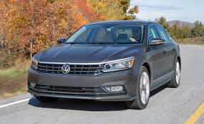 that u0027s so 2016 volkswagen 2016 volkswagen passat v 6 test u2013 review u2013 car and driver