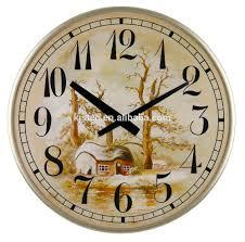 Futuristic Clock New York Wall Clock New York Wall Clock Suppliers And