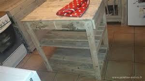 fabriquer cuisine lovely meuble ilot central cuisine 10 comment fabriquer un 238lot