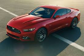 sport cars 2017 2017 ford mustang sports car design features unmistakably