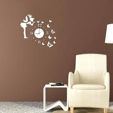 wall clocks sticker wall clock sticker wall clock online india full image for cozy 3d wall clock 59 large 3d wall clocks uk d wall clock sticker wall clock 3d wall sticker clock uk sticker wall clock online india