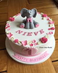 best 25 girls first birthday cake ideas on pinterest baby