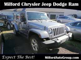 milford chrysler jeep dodge ram jeep wrangler for sale in milford ct carsforsale com