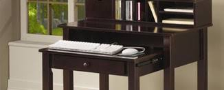 Nesting Desk Home Office Desks Space Saving Desk
