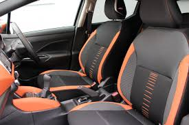 nissan micra seat covers nissan micra the all new nissan micra windsor bray nissan