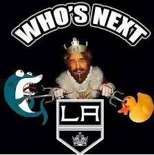 Anaheim Ducks Memes - 174 best funny l a kings stuff images on pinterest hockey stuff