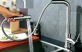 robinet grohe avec douchette pour cuisine robinet grohe avec douchette pour cuisine autaautistik me