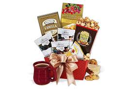 gourmet coffee gift baskets top 20 best coffee gift baskets