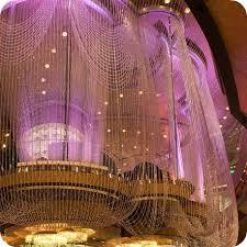 Chandelier Las Vegas Cosmopolitan Bead And Needle How Very Cosmopolitan Las Vegas Nv On