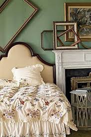 decorating with old picture frames money saving wall decoration ideas