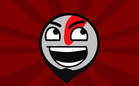 Awesome Face Meme - epic smiley face wallpaper wallpapersafari
