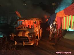 halloween horror nights 2005 my experience at halloween horror nights hint u2013 it was fabulous